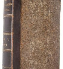 Household Words Volume 3 From Mar to Sep 1851 Nos 53 - 78