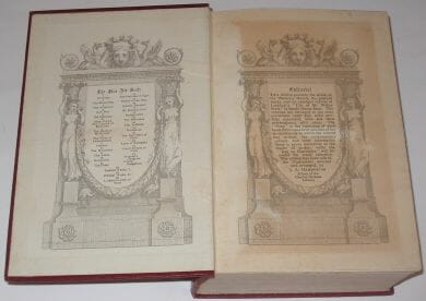 The Fine Art Scott Complete 28 Volumes Educational ca1920