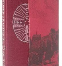 Chartres The Making of a Miracle Colin Ward Folio Society 1986
