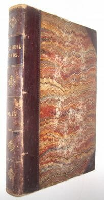 Household Words Volume 15 From Jan to Jun 1857 Nos. 354 - 379