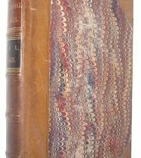Household Words Volume XVIII From Jul to Nov 1858 Nos. 430 - 453