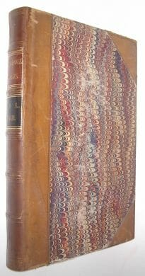 Household Words Volume XVIII From Jul to Nov 1858 Nos. 430 - 453