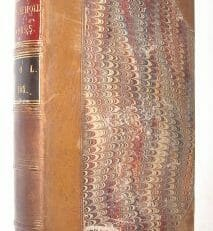 Household Words Volume XIX From Dec 1858 to May 1859 Nos. 454 – 479
