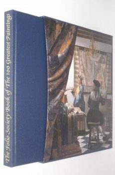 The Folio Society Book of The 100 Greatest Paintings 2004