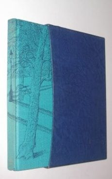 The Unbearable Bassington Saki Folio Society 1978