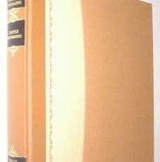 Castle Richmond Anthony Trollope Folio Society 1994