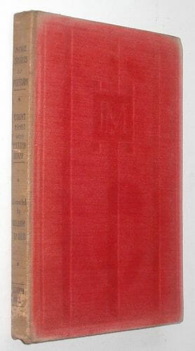 More Secrets Of Potsdam Ernst Von Heltzendorff 1917