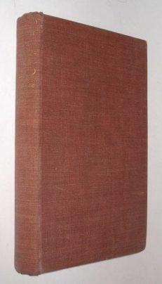 Cortes And Montezuma Maurice Collis Faber 1954