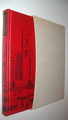 Peregrinations of a Pariah Flora Tristan Folio Society 1986
