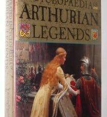 Arthurian Legends Coghlan Claremont Books 1996