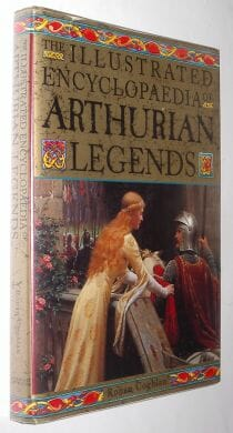 Arthurian Legends Coghlan Claremont Books 1996