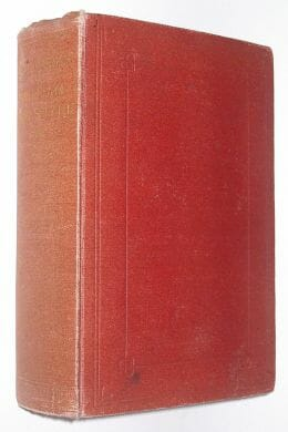 Complete Works Of William Shakspeare Universal Edition c1900