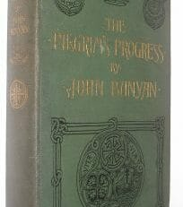 The Pilgrim's Progress John Bunyan Astolat Press 1902