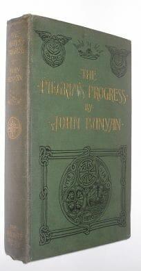 The Pilgrim's Progress John Bunyan Astolat Press 1902