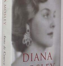 Diana Mosley Ann de Courcy Chatto & Windus 2003