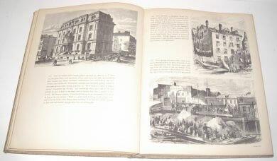 Adventures of America 1857-1900 Kouwenhoven Harpers 1938