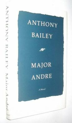 Major Andre Anthony Bailey Carcanet 1989