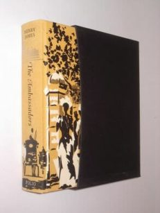 The Ambassadors Henry James Folio Society 2006