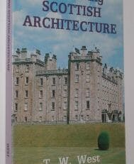 Discovering Scottish Architecture T W West Shire Publications 1985