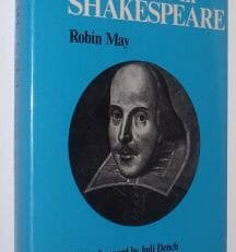 Who's Who in Shakespeare Robin May 1972