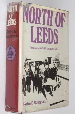 North Of Leeds Peter Baughan Roundhouse 1966