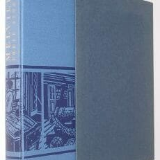 Three Stories Bartleby Benito Cereno Billy Budd Melville Folio Society 1967