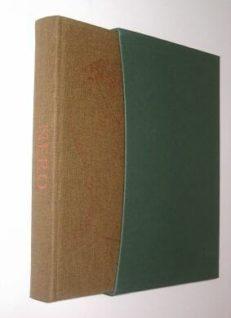 Nero Michael Grant Folio Society 1998