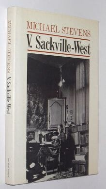 V Sackville-West Michael Stevens Michael Joseph 1973