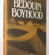 A Bedouin Boyhood Isaak Diqs Allen and Unwin 1984