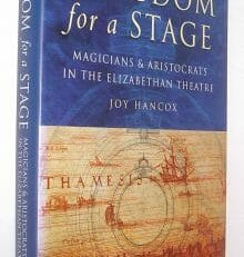 Kingdom For A Stage Joy Hancox Sutton 2001