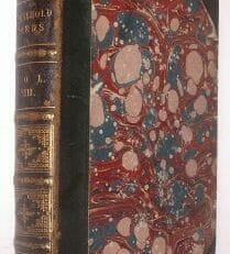 Household Words Volume XIII From Jan to Jul 1856 Nos 304 - 329