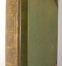 Poems Of Tennyson Henry Frowde Oxford 1910