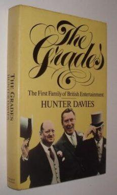 The Grades Hunter Davies Weidenfeld Nicolson 1981