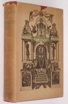 Prefaces Bernard Shaw Constable 1934