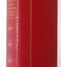 A Child's History Of England Charles Dickens Encyclopaedia Britannica c1920