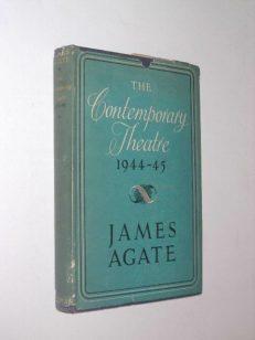 The Contemporary Theatre 1944-45 Agate Harrap 1946
