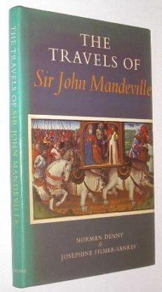 The Travels Of Sir John Mandeville An Abridged Version Collins 1973
