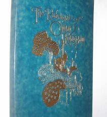 The Rubaiyat of Omar Khayyam Translated By Edward Fitzgerald Collins 1920
