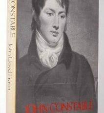 John Constable John Lloyd Fraser Readers Union 1976