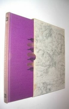 Antony & Cleopatra William Shakespeare Folio Society 1963
