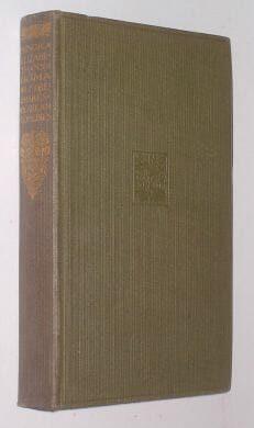 The Minor Elizabethan Drama Volume II Dent 1930