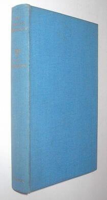 The Golden Treasury Palgrave Thomas Nelson c1920
