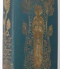 The Works of William Shakespeare Volume III Newnes 1901