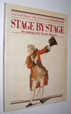 Stage By Stage by Jean Scott Rogers 1985