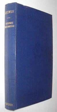 Aylwin Theodore Watts-Dunton Milford Oxford 1940