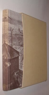 Paris Under Siege A Journal of the Events of 1870-1871 Folio Society 1982