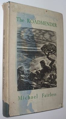 The Roadmender Michael Fairless Citadel Press 1948