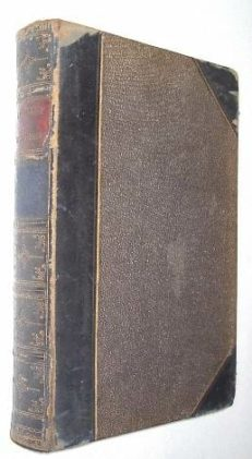 Wonderful Escapes by Richard Whiteing Cassell c1877