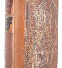 Household Words Volume IX From Feb to Aug 1854 Nos. 204 – 229 (Hard Times)