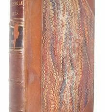Household Words Volume XII From Aug 1855 to Jan 1856 Nos 280 - 303